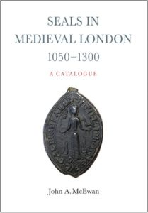 Seals in Medieval London